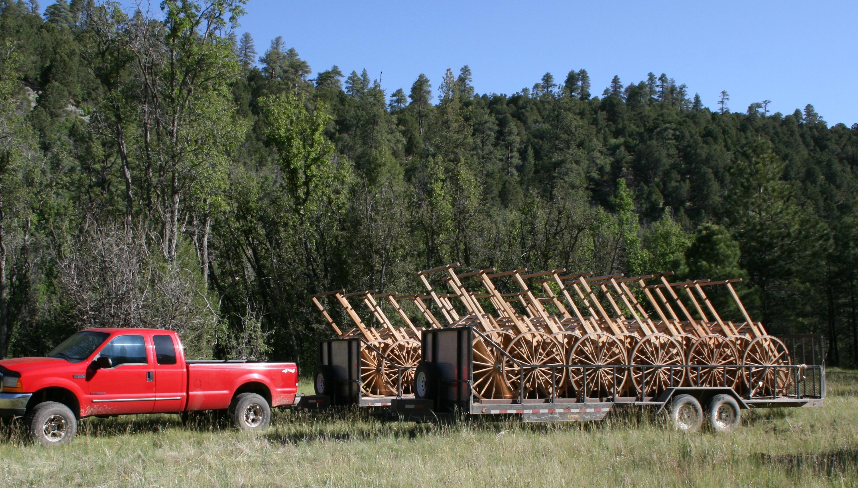 mormon handcarts